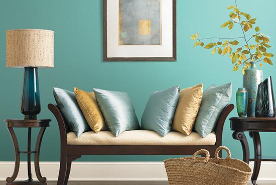 Living room painting colors ideas deplok painting for Warm inviting colors for living room